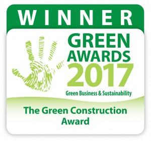 The-Green-Construction-Award